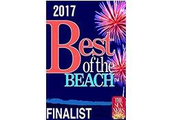 Best of the Beach Logo