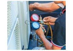 [main_area] HVAC Maintenance