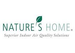 Natures Home Logo
